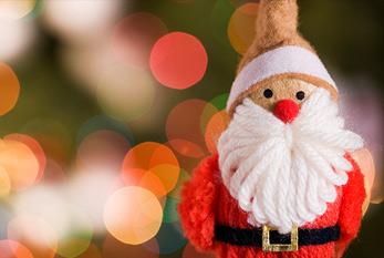 Cute Christmas December Calendar 2020 Christmas Eve 2020   Dec 24, 2020