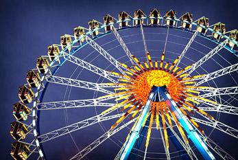 Ferris Wheel Day 2019 Feb 14 2019