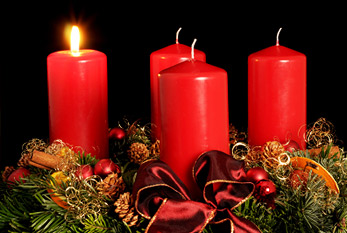 First Sunday of Advent 2020 - Nov 29, 2020