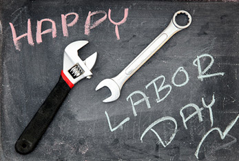 Labor Day 2015 - Sep 07, 2015