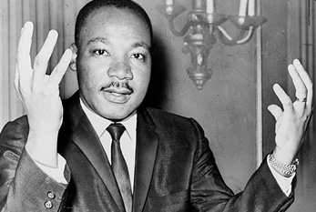 Martin Luther King Day 2019 Jan 21 2019