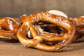 calendar event national pretzel