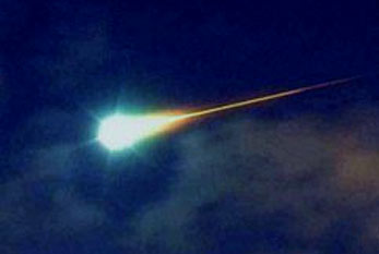 Meteorito Shooting Star