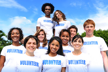Volunteer Recognition Day 2018 - Apr 20, 2018