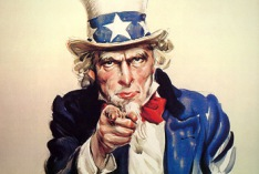 Uncle Sam Day 2020