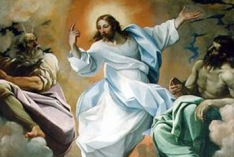 Feast of the Transfiguration 2019