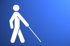 White Cane Safety Day 2019