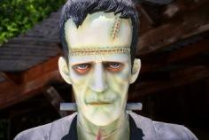 Frankenstein Friday 2016