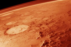 Red Planet Day 2014