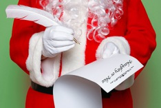 Santas' List Day 2020