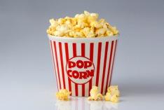 National Popcorn Day 2017