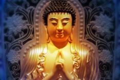 Buddha's Birthday 2021