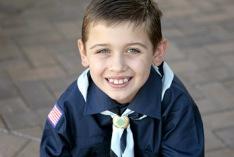 Boy Scout Day 2022