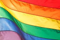 LGBT Pride Month 2018