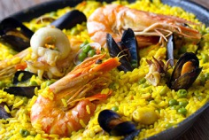 Spanish Paella Day 2019