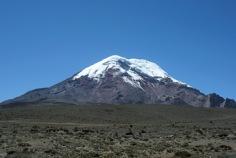 Chimborazo Day 2020