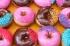 National Doughnut Day 2019