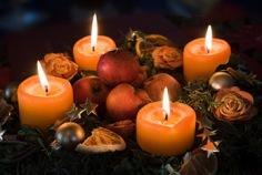 Fourth Sunday of Advent 2014