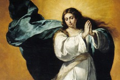 Feast of the Immaculate Conception 2021