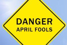 April Fools' Day 2015