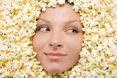 Popcorn Lover's Day 2021