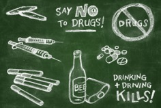 International Day against Drug Abuse and Illicit Trafficking 2019