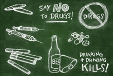 International Day against Drug Abuse and Illicit Trafficking 2017