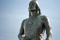 Leif Erikson Day 2021