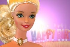 Barbie's Birthday 2019
