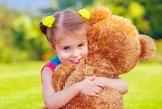 Teddy Bear Picnic Day 2022