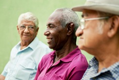 Senior Citizens Day 2019